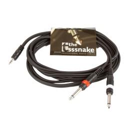 Y-Audio Kabel