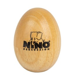 Egg Shaker Holz