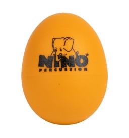 Nino Percussion Egg Shaker orange
