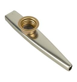 Kazoo Stagg Metall poliert