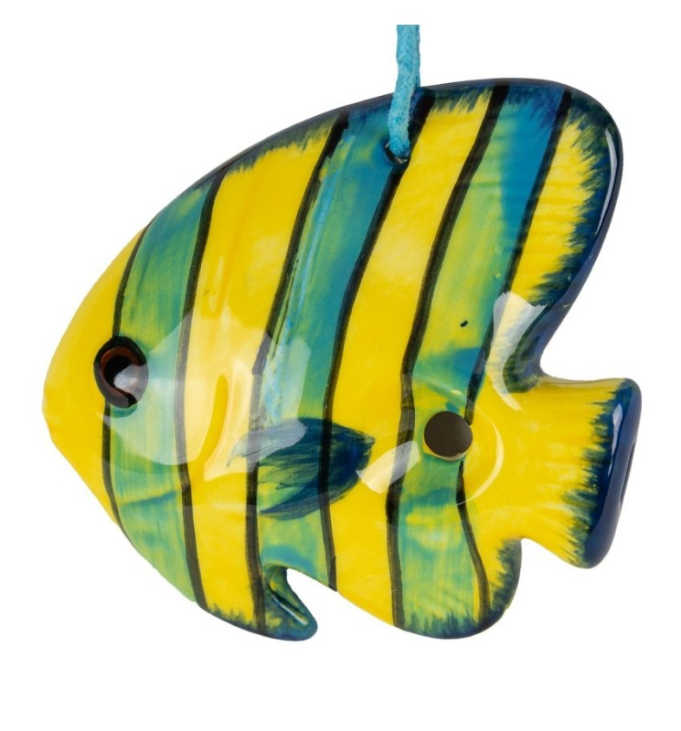 Ocarina Korallenfisch