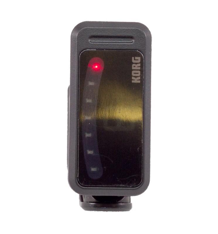 Stimmgerät Korg PC-1 schwarz