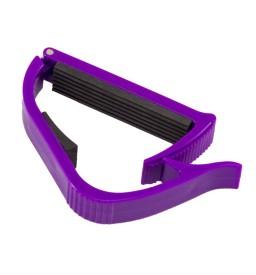 Kapodaster Harley Benton HBC007E-C violett