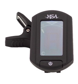 Stimmgerät ENO ET-33 schwarz