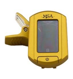 Stimmgerät ENO ET-33 gelb