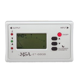 Stimmgerät ENO ET-68GB Silber