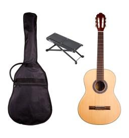Starterset Konzertgitarre