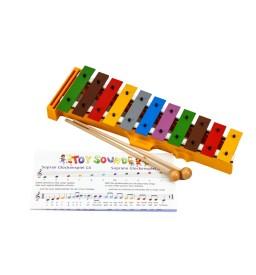 Glockenspiel Sonor 11-Ton