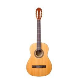 Konzertgitarre 7/8 Ribera