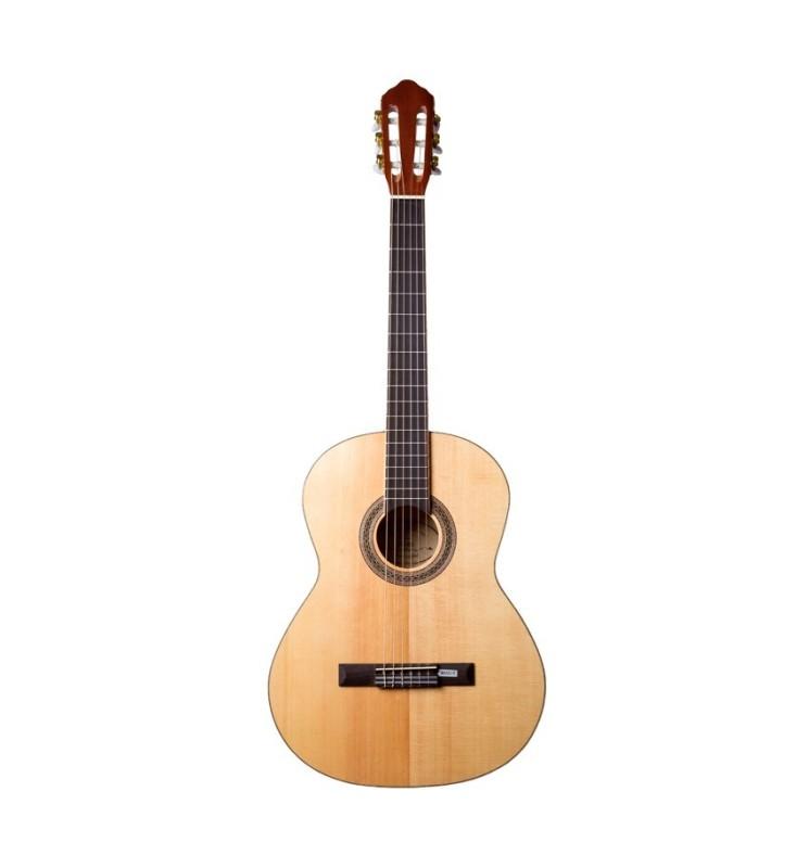 Konzertgitarre 4/4 Ribera