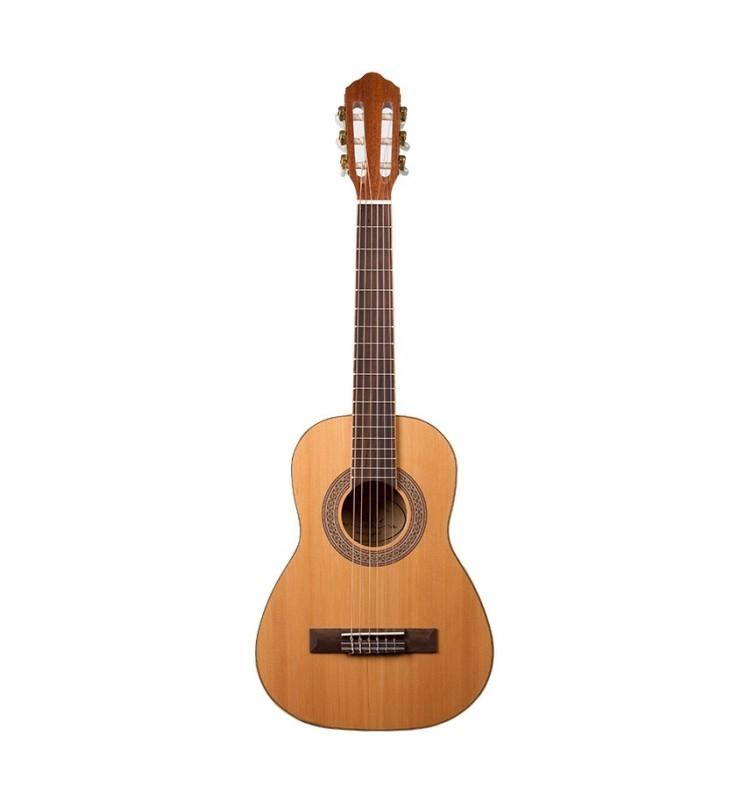 Konzertgitarre 1/2 Ribera