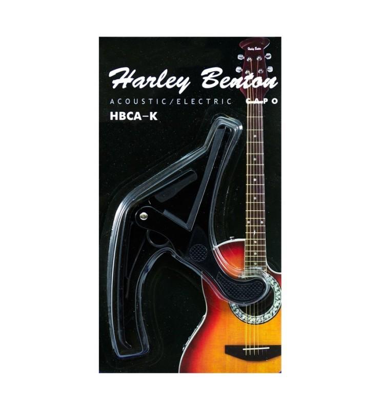 Kapotaster Harley Benton HBCA-K