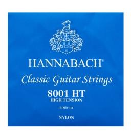 Konzertgitarren Saiten 4/4 Hannabach 800MT