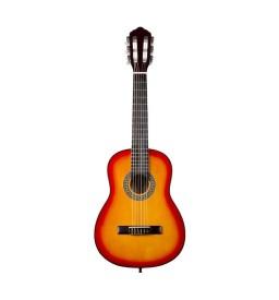 Konzertgitarre 1/4 MSA sunburst