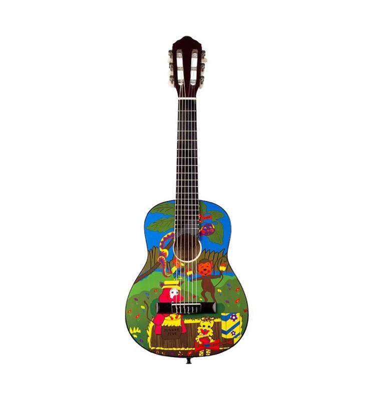 Konzertgitarre 1/4 MSA Urwald