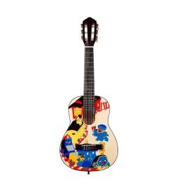 Konzertgitarre 1/4 MSA Zug