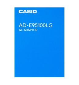 Steckernetzteil Casio AD-E95100LG