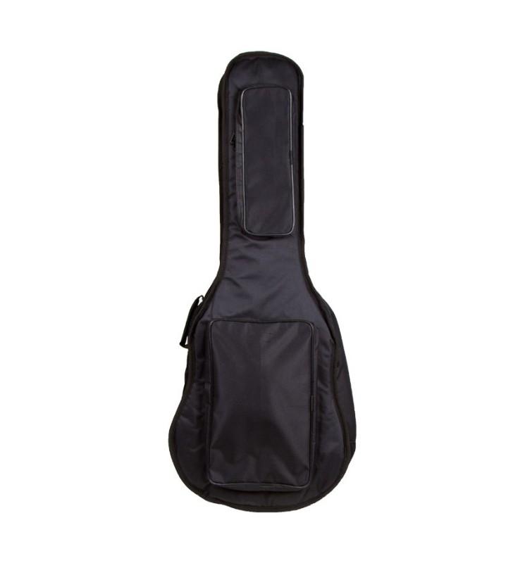 Gitarrentasche Gigbag Deluxe 4/4 für Akustikgitarren
