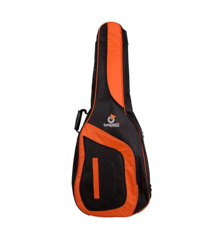 Gitarrentasche GBM Bag 4/4 für Akustikgitarren