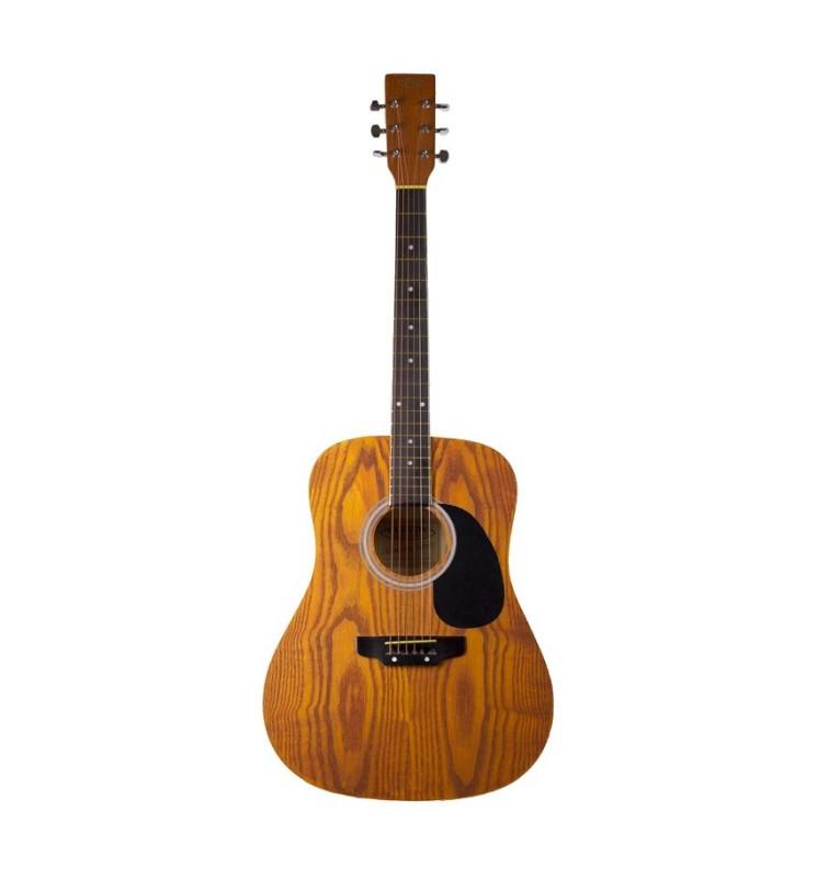 Westerngitarre 4/4 Cantabile ---