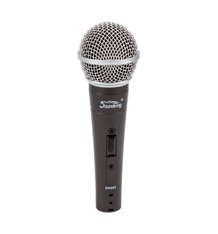 Mikrofon Soundking