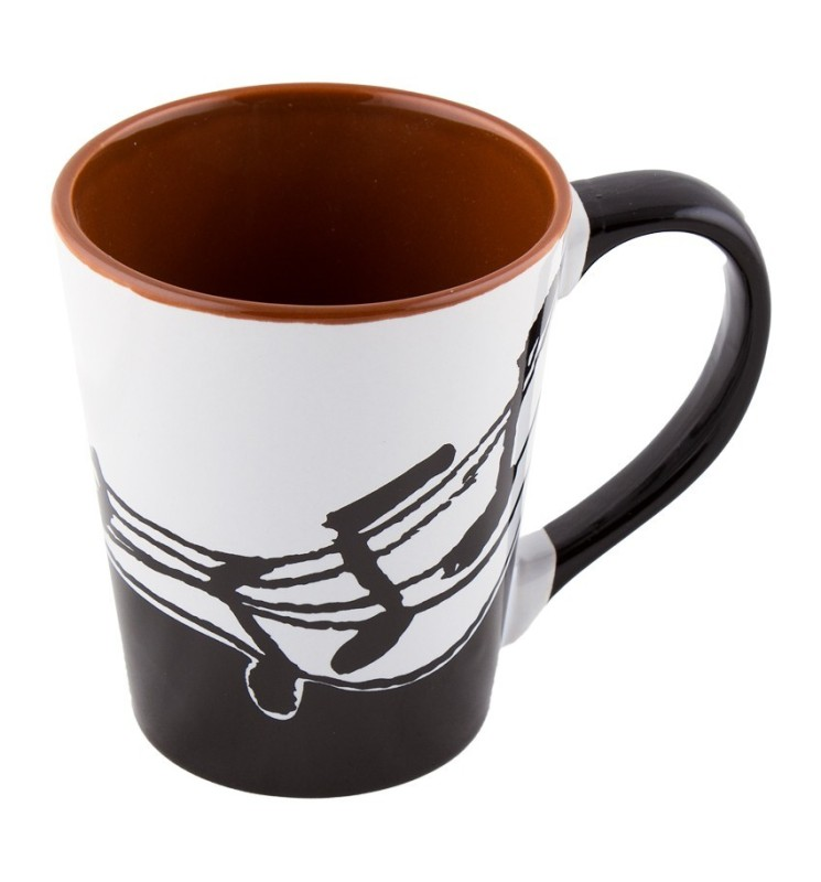 Kaffeetasse Latte Macchiato