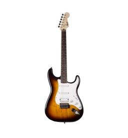E-Gitarre Fender Squire