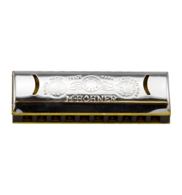 Mundharmonika Hohner Puck C-Stimmung