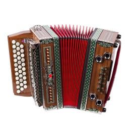 Steirische Harmonika Strasser Classic