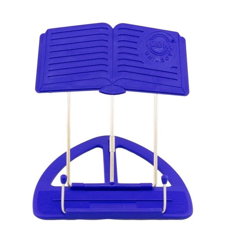 Notenständer K&M Uniboy 12450 blau