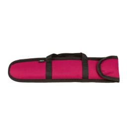 Flötentasche OSSA rot