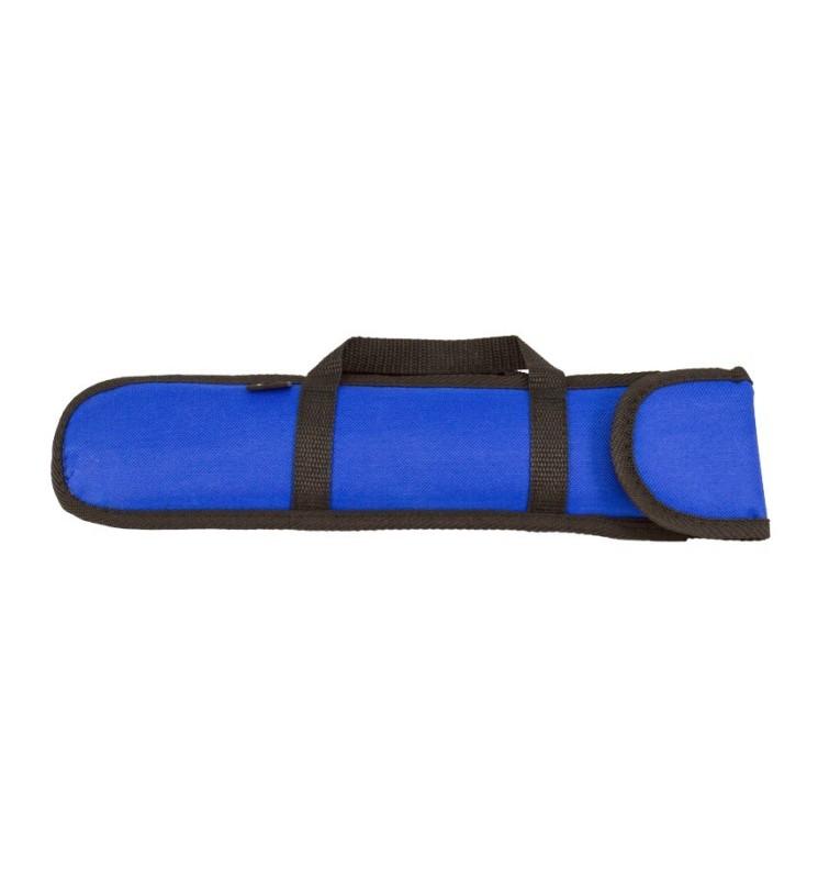 Flötentasche OSSA blau