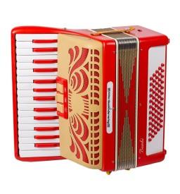 Piano Akkordeon Weltmeister Bambi - gebraucht