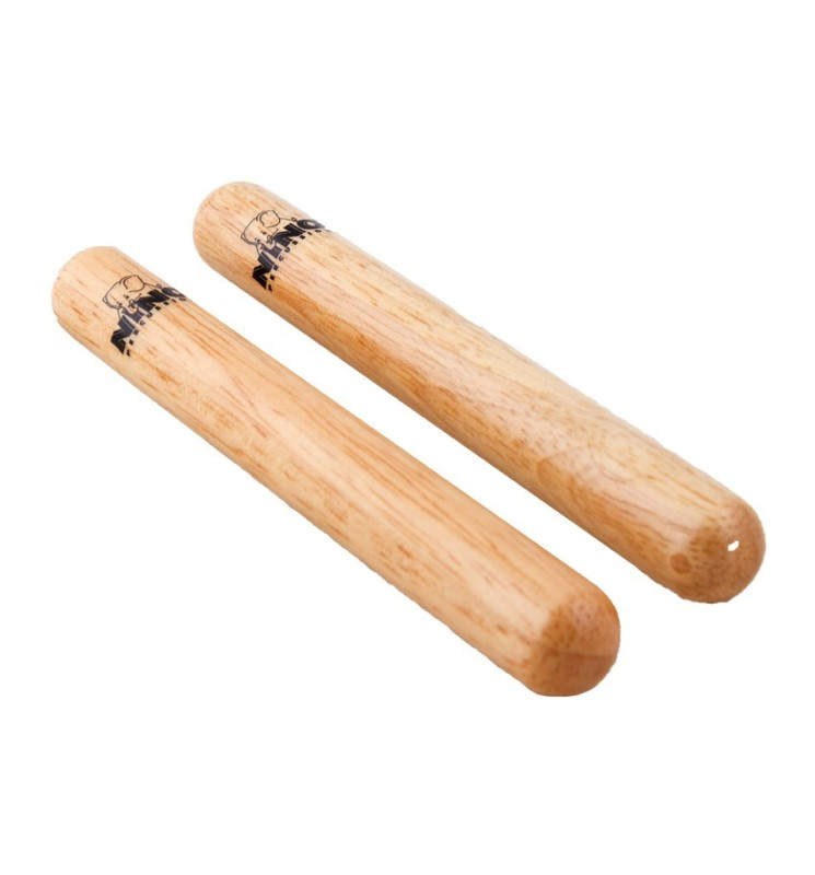 Percussion NINO Claves
