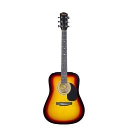 Westerngitarre 4/4 Fender SA105SB