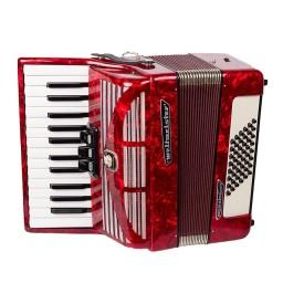 Piano Akkordeon Weltmeister Seperato - neuwertig