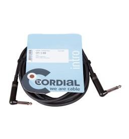 Klinkenkabel Cordial CFI3RR