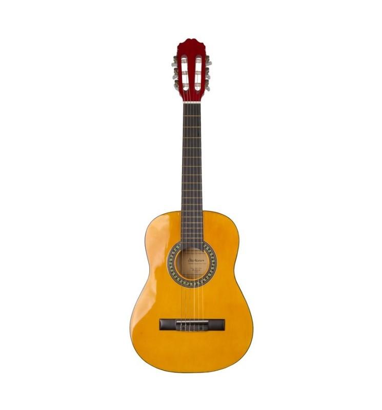 Konzertgitarre 1/2 Startone CG-851 natur