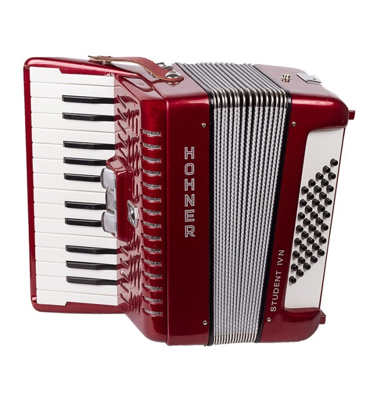 Piano Akkordeon Hohner Studend IV N - gebraucht