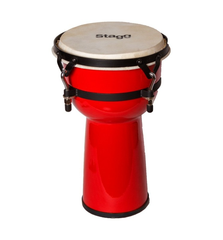 Djembe Stagg DPY8RD
