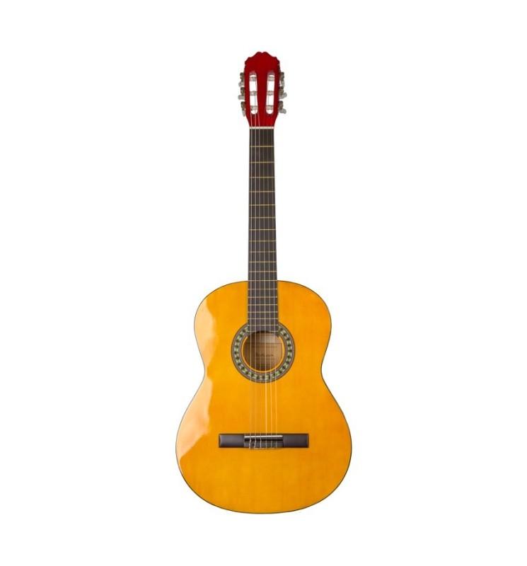 Konzertgitarre 3/4 Startone CG-851 natur