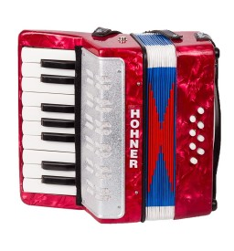 Piano Akkordeon Hohner Mini