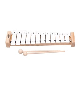 Glockenspiel Goldon Metallophon Sopran