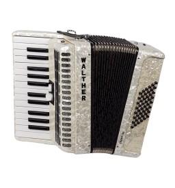 Piano Akkordeon Walther Teeny - gebraucht
