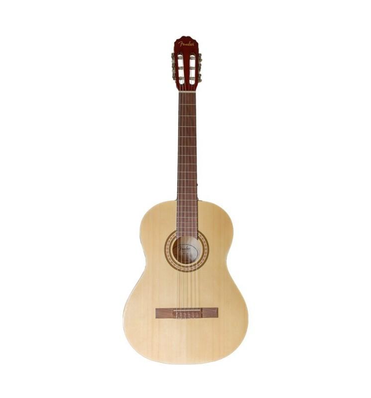 Konzertgitarre 4/4 Fender FC-1 classical