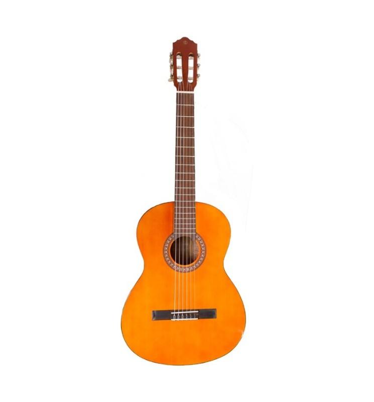 Konzertgitarre 4/4 Thomann C-404 NT