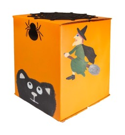 Cajon Thomann BOX Halloween